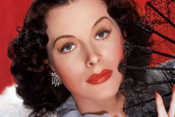 Hedy Lamarr A Mãe Do Celular Moderno Cinema Clássico