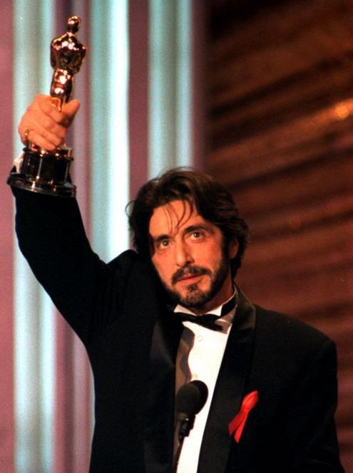 17 Curiosidades sobre Al Pacino! - Cinema Clássico