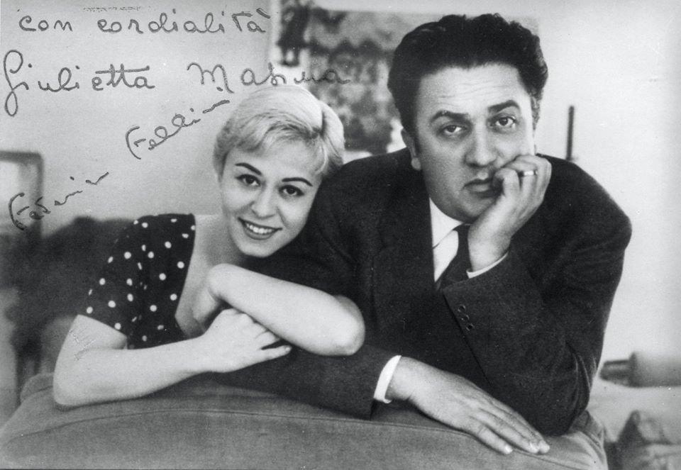 Relembrando Giulietta Masina, nossa inesquecível Cabíria - Cinema ...
