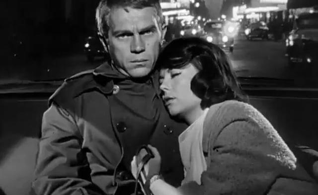 Resultado de imagem para Love with the Proper Strange, 1963)